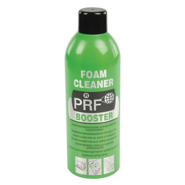PRF FOAM CLEANER BOOSTER-520ML