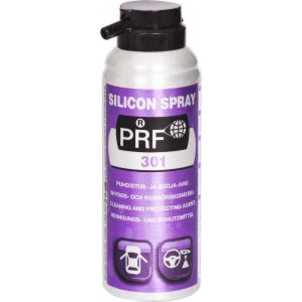 PRF SILICON SPRAY 220ML