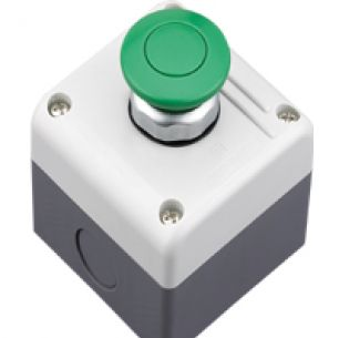 PUSHBUTTON BOX  NPH1